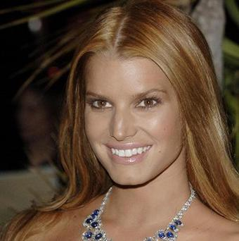 Jessica Simpson has confirmed she is pregnant