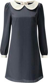 Phyllis Bell Sleeved Dress, €75.25, Fever Designs,