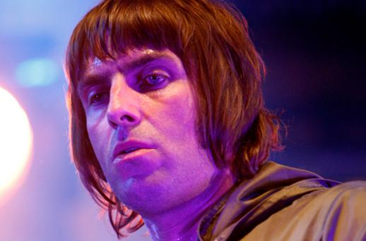 Liam Gallagher. Photo: Getty Images