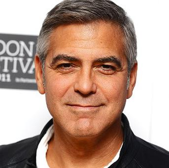 George Clooney says he's not sure about his 3D film debut