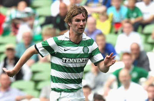 Paddy McCourt. Photo: Getty Images