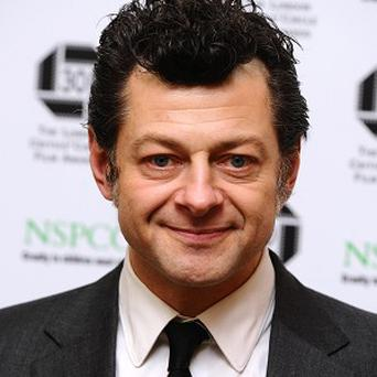 Andy Serkis has apparently been signed up to reprise his role