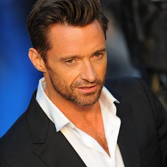 Hugh Jackman sings a Chinese song in the film