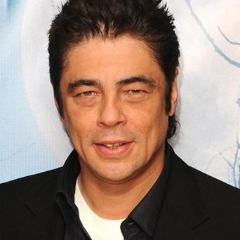 Benicio Del Toro could play a villain in the next Star Trek film