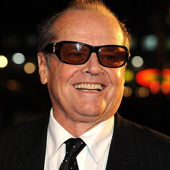 Wayne Wang wants Jack Nicholson to play Charlie Chan