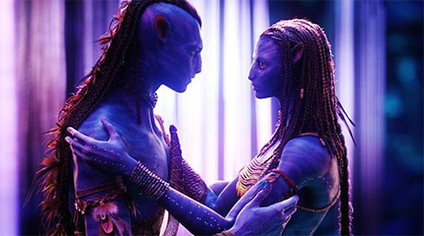 The 3D Avatar was the biggest grossing film of all time