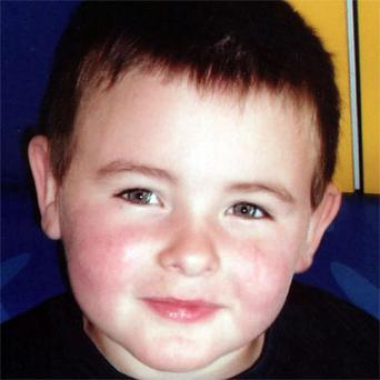 Daniel Cleary: died at his father's haulage firm