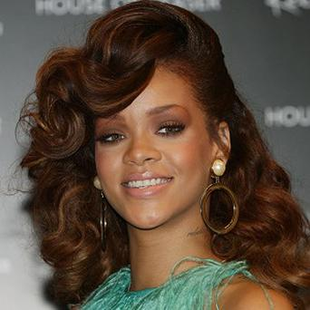 Rihanna will headline Wireless Festival 2012