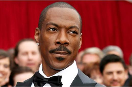 Eddie Murphy said he was truly looking forward to being a part of the show. Photo: Getty Images