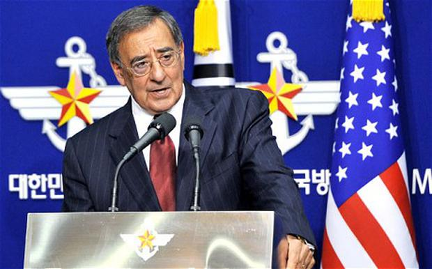 Leon Panetta, defence secretary, said he supported the air force's findings.