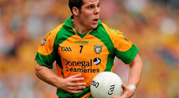 Kevin Cassidy. Photo: Sportsfile