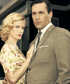 TV's Mad Men