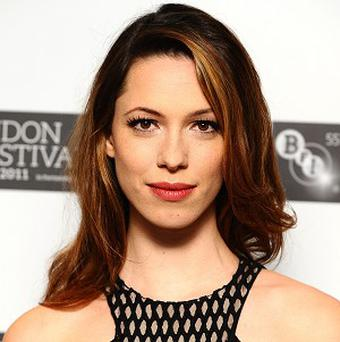 Rebecca Hall says she prefers to be an enigma