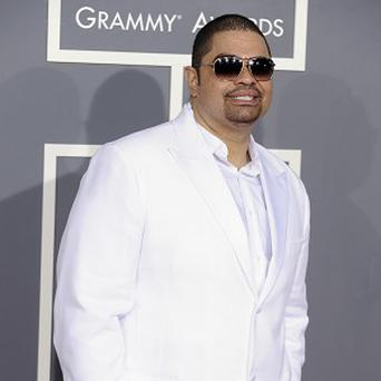 Rapper Heavy D has died aged 44