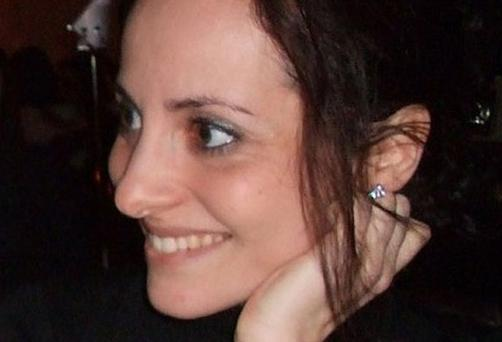 Dr Diletta Bianchini, 35, had become suspicious after her husband, William Sachiti, began to work late