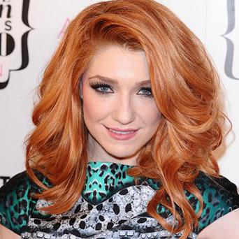 Nicola Roberts said she's never even heard Madonna's new song