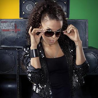 Ms Dynamite has been working on a new album