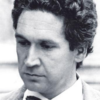 Malcolm Macarthur: jailed for life after he bludgeoned a young nurse to death in 1982