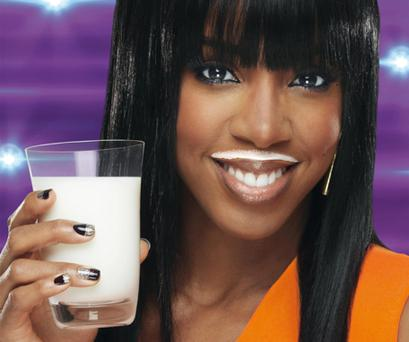 X Factor judge Kelly Rowland who has been unveiled as the new face of the