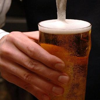 Derbyshire Police duped suspected criminals into ringing them to claim free beer