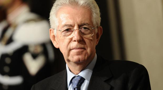 Mario Monti is to take over as Italy's new prime minister from Silvio Berlusconi. Photo: Getty Images