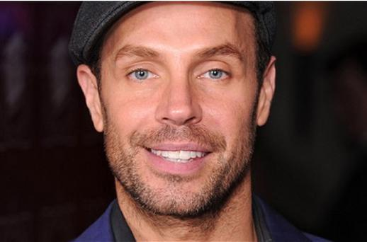 Dancing on Ice judge Jason Gardiner. Photo: Getty Images