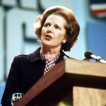 Former PM Margaret Thatcher famously had elocution lessons to lower her 'too feminine' voice