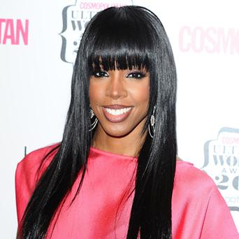 Kelly Rowland. Photo: PA