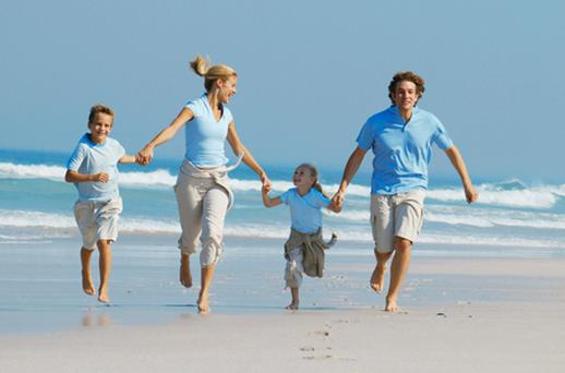 Picture posed. Thinkstock