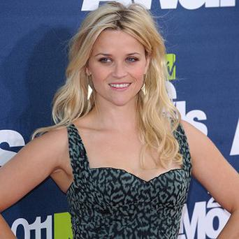 Reese Witherspoon could play Clint Eastwood's daughter