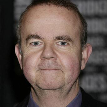 Have I Got News For You star Ian Hislop who wants former Prime Minister Tony Blair to appear on the satirical show. Photo: PA