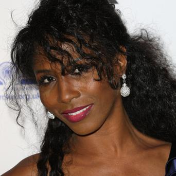 Sinitta recently told of having an abortion in the 1980s.