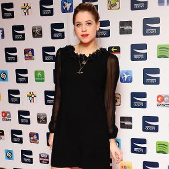 Peaches Geldof is trying her hand at a music career