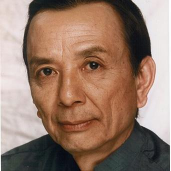 James Hong would like to be in the new Blade Runner movie