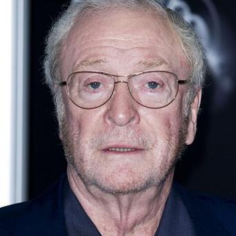 Sir Michael Caine is being linked to Mr Morgan's Last Love
