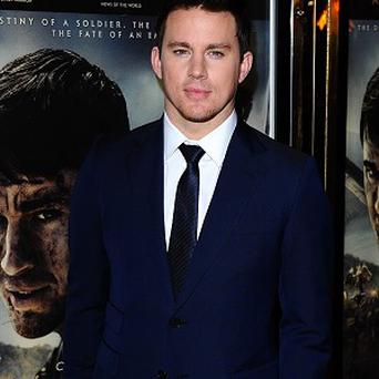 Channing Tatum is the latest star being linked to The Man From UNCLE