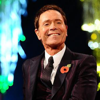 Sir Cliff Richard has blasted a new 1960s radio station for banning his hits