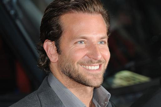 Bradley Cooper Photo: Getty Images