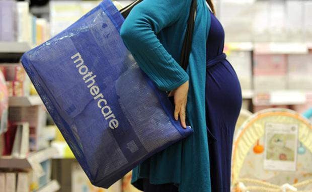 Ailing retailer Mothercare