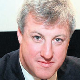 Paddy Power CEO Patrick Kennedy: betting on Nevada