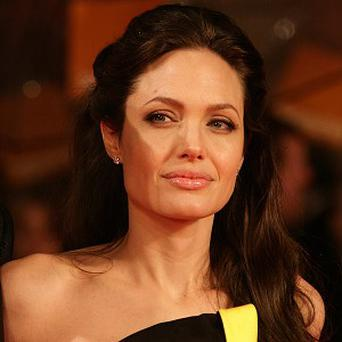 Angelina Jolie made her directorial debut with the film