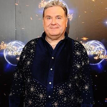 Russell Grant enjoyed working on Kill Keith
