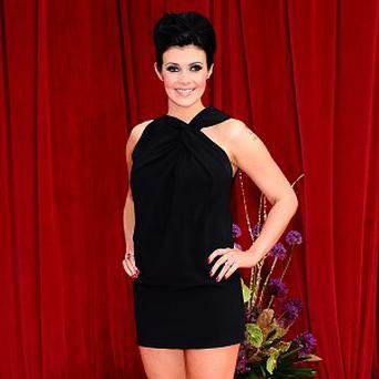 Kym Marsh doesn't think Hear'Say have enough songs for a reunion