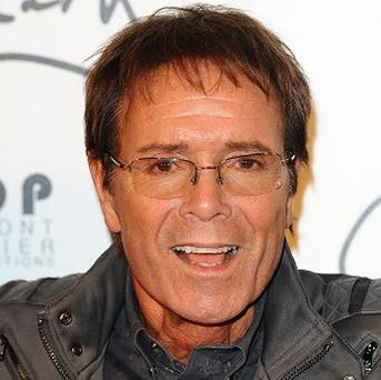 Sir Cliff Richard claimed he may have the last laugh over an airplay ban