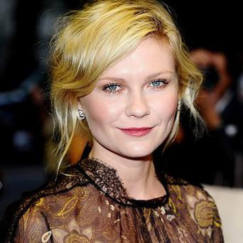 Kirsten Dunst is being lined up to play a prostitute in A Red Light Winter