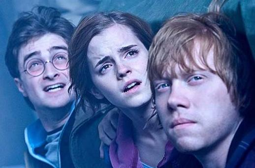 Harry Potter and the Deathly Hallows Part 2 was among the first films to be launched on the new Ultraviolet download service