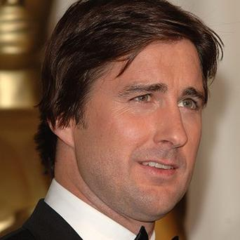 Luke Wilson could play one of Elvis' pals in the film