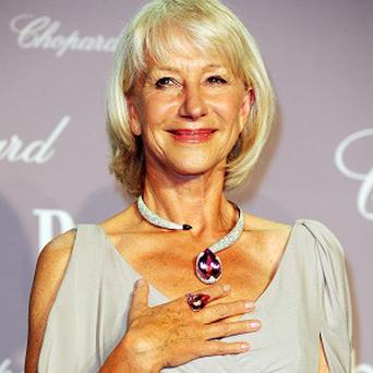 Dame Helen Mirren is to host the Nobel Peace Prize concert in Oslo