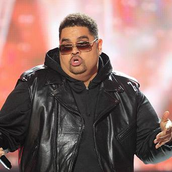 A letter of condolence from Barack Obama was read out at Heavy D's funeral