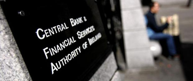 Irish banks continue to rely on short-term central bank funding from the European Central Bank and in some cases from the Central Bank of Ireland
